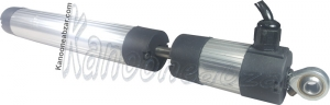 magnetic linear encoder lts-100
