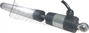 magnetic linear encoder lts-150