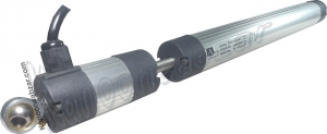 magnetic linear encoder lts-200